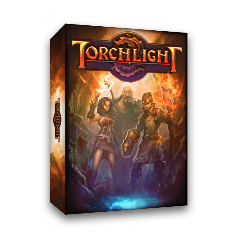 Runic Games | Torchlight